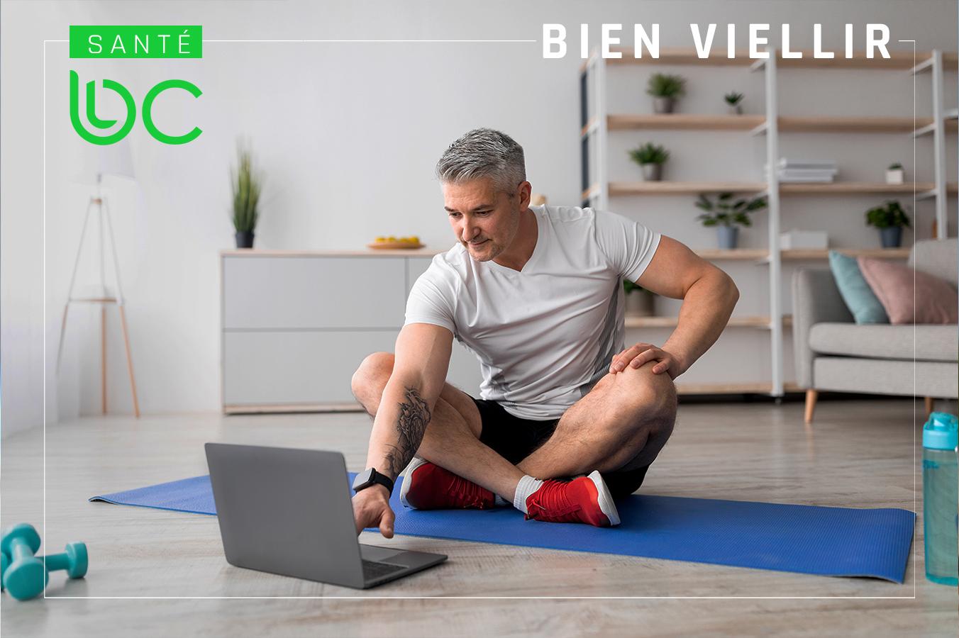 BIEN VIEILLIR coaching en ligne